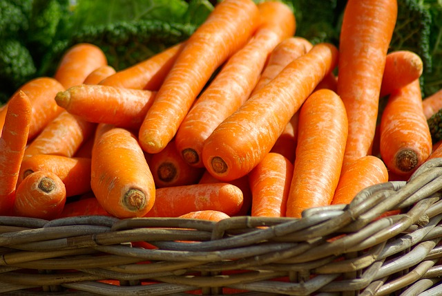 16 alimentos que te ayudan a perder peso