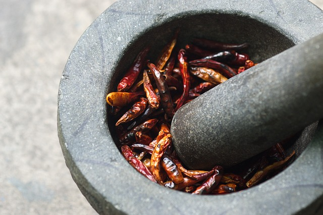take cayenne pepper to lose weight