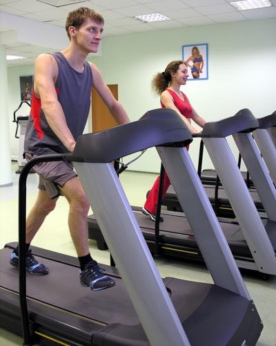 Beating Treadmill Boredom
